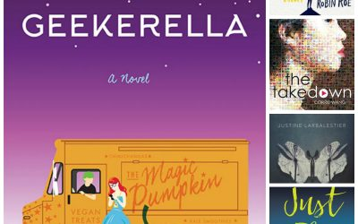 Five New YA Titles From Book Buzz Philadelphia 2016