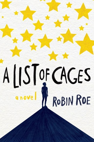 Book Buzz 2016: A List of Cages