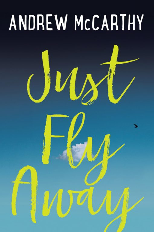 Book Buzz 2016: Just Fly Away