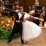 Salute to Vienna New Year Concert at @kimmelCenter