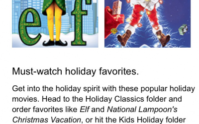 Make Your Own Holiday Traditions with #FiosPhilly