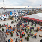 February Events at Blue Cross RiverRink Winterfest