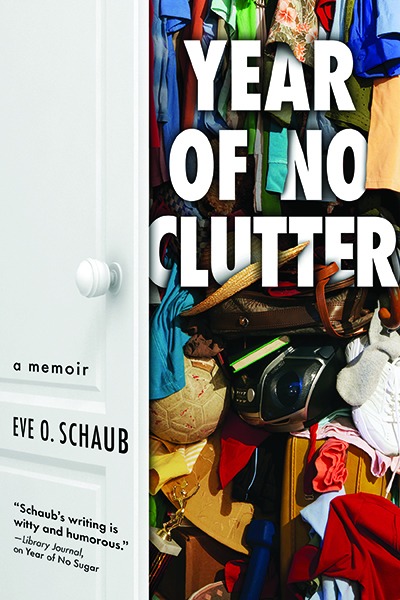 Day of No Clutter Blog Tour + Giveaway