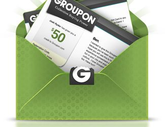 Making Our House a Home with Groupon #ad