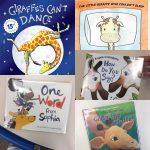 Picture Books to Celebrate World Giraffe Day