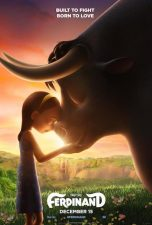 From Page to Screen: Ferdinand