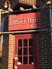 Belly Busters: The Institute
