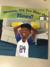 Book Review: Momma, Did You Hear the News