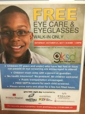 Give Kids Sight Day Returns October 21st!