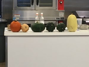 Winter Squash: A World of Flavors