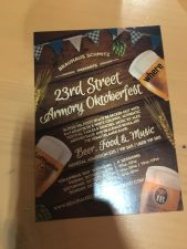 Philly's Largest Oktoberfest Returns to 23rd Street Armory