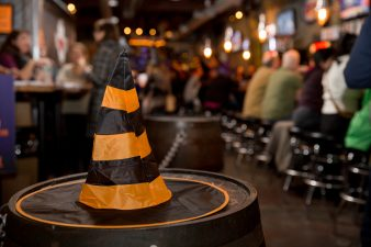 Witch Craft Beer Crawl Cast Spell on East Passyunk
