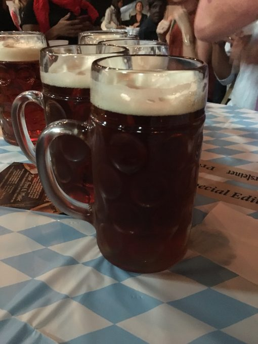 Oktoberfest Returns to 23rd Street Armory