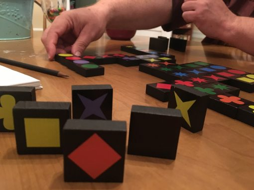 Thrifty Finds: Qwirkle