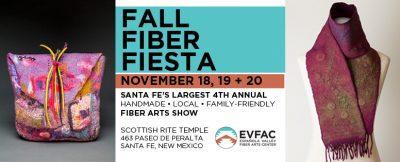Fall Fiber Fiesta